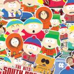 【2月25日O.A】「THE SOUTH PARK:THE HITS」DVD発売記念 帰ってきたサウスパーク@エンタジャムチャンネル