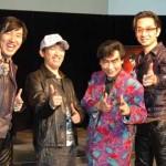 日本語版キャストに浅野忠信さんらを起用!PS3/Xbox 360「シャドウ オブ ザ ダムド」ジャパンプレミアが開催!