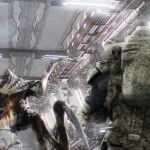 大和田獏(バク)がバグの声でハリウッドデビュー!『スターシップ・トゥルーパーズ インベイジョン』