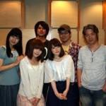 7月放送開始 TVアニメ「貧乏神が!」第1話アフレコ・キャストコメント到着!
