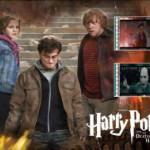 ハリー・ポッター祭開催!超プレミアアイテムをプレゼント!