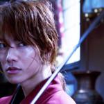 映画『るろうに剣心』BD&DVD、発売3週間で超神速7.6万枚消化!