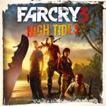 PS3版『ファークライ3』無料DLC『HIGH TIDES』の配信日が決定