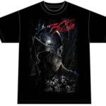 【プレゼント】映画『300 <スリーハンドレッド>~帝国の進撃~』オリジナルTシャツ 3名様
