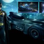 PS4『バットマン:アーカム・ナイト』新DLC配信開始!ついに、バットモービルのスキンも登場!