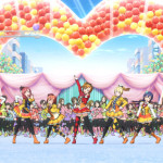 「ラブライブ!The School Idol Movie」1