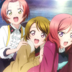 「ラブライブ!The School Idol Movie」3