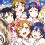 「ラブライブ!The School Idol Movie」4
