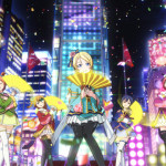 「ラブライブ!The School Idol Movie」5