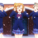「ラブライブ!The School Idol Movie」7