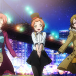 「ラブライブ!The School Idol Movie」9