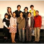 ついに公開!『東のエデン劇場版Ⅱ Paradise lost』初日舞台挨拶レポート!
