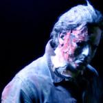 ヘヴィ・ロックの帝王 ロブ・ゾンビ監督 待望の最新作遂に公開!『ハロウィンII』公開記念 「みんなで見ようぜ!ハロウィン祭」開催!