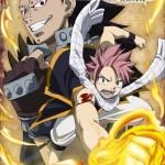 大ヒットアニメ「FAIRY TAIL」DVD第6巻 6月25日発売!