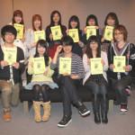TVアニメ「神のみぞ知るセカイ」クライマックスへむけて!下野紘さん、伊藤かな恵さんのコメント到着!