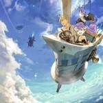 山本寛監督最新作TVアニメ「フラクタル」DVD&Blu-ray発売日決定!!