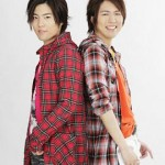 あの興奮を再び!神谷浩史×入野自由 KAmiYU in Wonderland 2 開催決定!