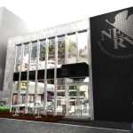 「EVANGELION STORE」リアル・ショップが東京・原宿にオープン!