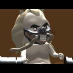 『おとなのアニメThe Planet of Stray Cats』と『マッドマックス 怒りのデス・ロード』が奇跡のコラボ!