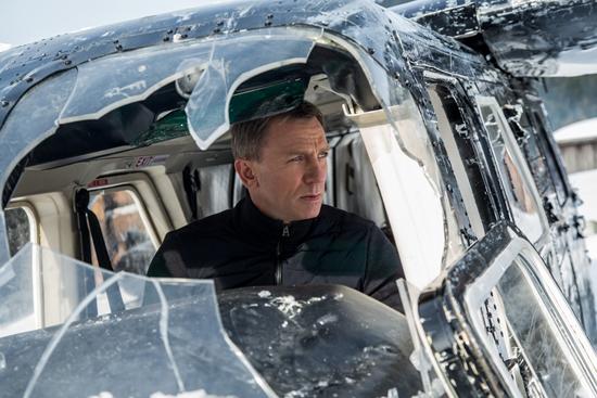 『007スペクター』メイン写真