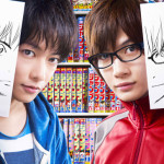 第39回日本アカデミー賞6部門受賞! 映画『バクマン。』Blu-ray&DVD4月20日(水) 発売決定!