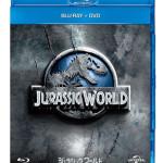 『ジュラシック・ワールド』2月24日BD&DVDリリース!オリジナルグッズが当たるキャンペーン実施!