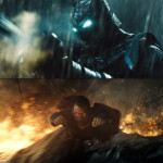 『バットマン vs スーパーマン ジャスティスの誕生』2大ヒーロー対決のプロセスがベールを脱ぐ最新予告編解禁!