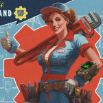 『Fallout 4』DLC第2弾「Wasteland Workshop」、PS4・Xbox One版の配信日が決定!