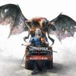 PS4/Xbox One『ウィッチャー3 ワイルドハント』エキスパンション・パック第二弾「血塗られた美酒」先行ゲームプレイ動画公開!