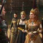 PS4/Xbox One『ウィッチャー3 ワイルドハント』期間限定値下げキャンペーン実施