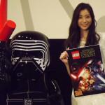 ワーナー『LEGO スター・ウォーズ/フォースの覚醒』の実機プレイを初披露!