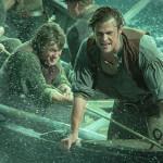 『白鯨との闘い』ブルーレイ&DVD本日発売!120分を超える特典映像の一部が到着!