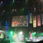 【ライブレポート】「わっしょい」で会場が一体に!ライブ ミルキィホームズ総天然色祭レポート!