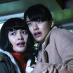『貞子vs伽椰子』最新映像を含むTVスポット解禁!