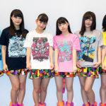 ニッポン放送のデザインTシャツブランド「193t」からウルトラマン怪獣Tシャツシリーズが発売!