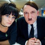 【レビュー】現実か?非現実なのか?『帰ってきたヒトラー』