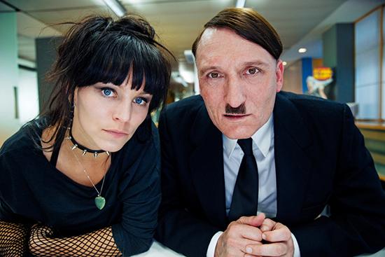 帰ってきたヒトラー