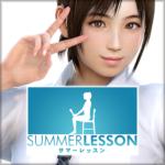 『サマーレッスン(仮)』がPS VRローンチタイトルとして2016年10月に発売決定!