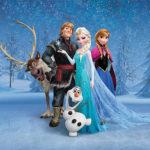 ディズニー・チャンネル「アナと雪の女王」 関連4作品を連続オンエア!