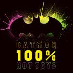 ハリウッドから本物のコスチューム&車が初来日!映画『スーサイド・スクワッド』公開記念「バットマン100%ホットトイズ」開催決定!