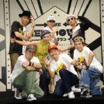 Netflixオリジナルドラマ『ゲットダウン』EXILE USAはじめ、ポップカルチャー最高峰メンバーによるリアルでアブナイ熱烈トーク!