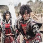 映画『真田十勇士』実力派キャストが全力で熱演!キャラポスター解禁!