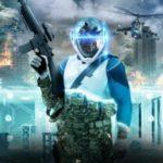 新感覚SFアクション映画『VR ミッション:25』予告編解禁!