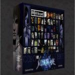 名作アドベンチャーが復活!『シルバー事件HDリマスターPC版』10月7日に発売決定!数量限定パッケージ版も発売!