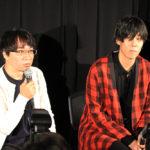 【第29回東京国際映画祭】『君の名は。』トークショーに新海誠、野田洋次郎(RADWIMPS)が登場!