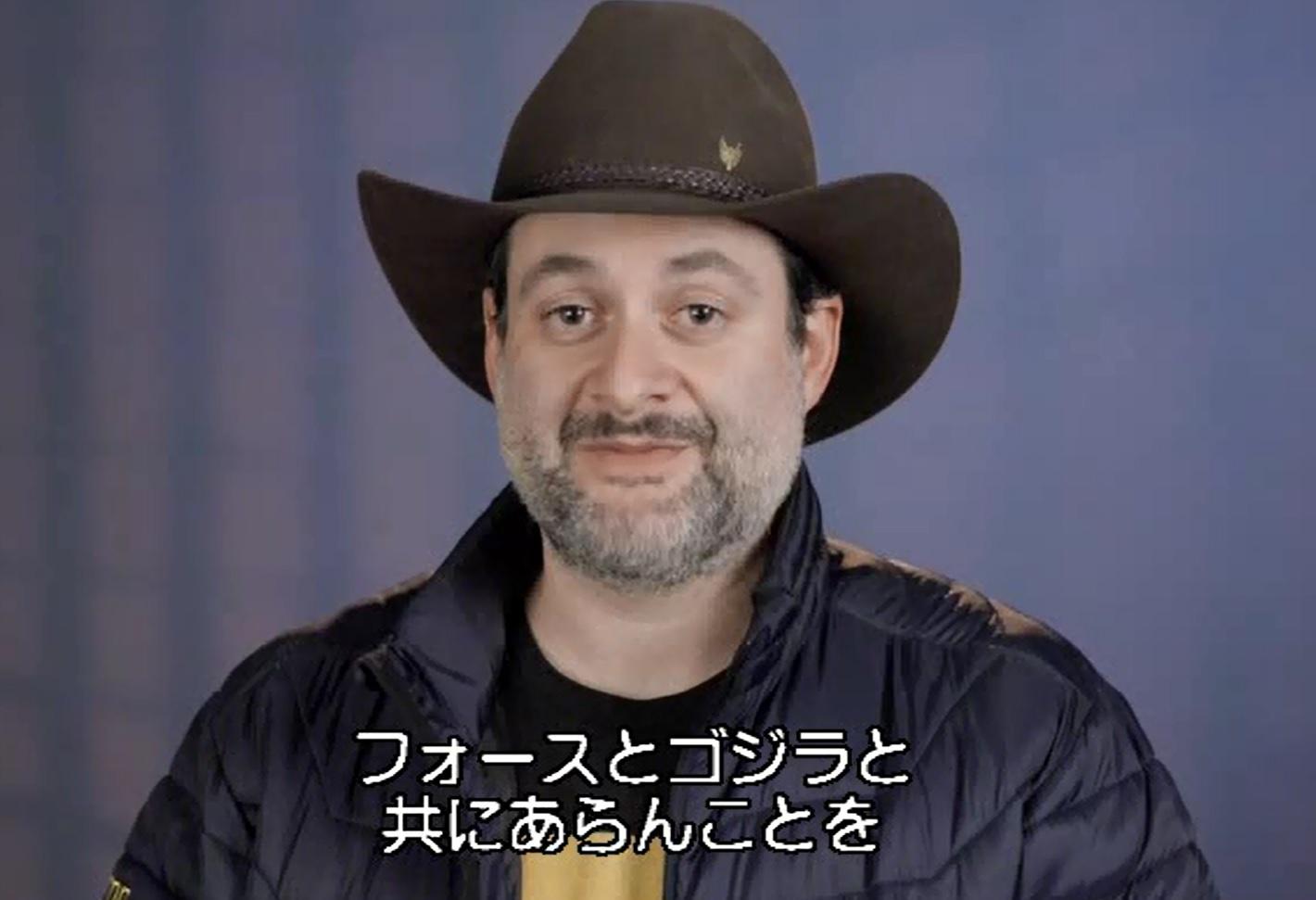 デイブ・フィローニ監督