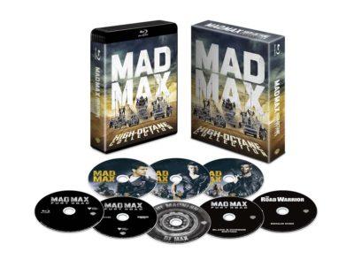 マッドマックス-<ハイオク>コレクション