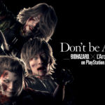 ラルク×バイオのコラボMV『Don't be Afraid -Biohazard × L'Arc-en-Ciel on PlayStation VR-』11月17日に配信決定!