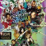 映画『スーサイド・スクワッド』ブルーレイ&DVDが12月21日にリリース決定!劇場未公開シーンを追加したエクステンデッド・エディションも同時発売!