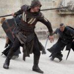 """映画『アサシン クリード』、マイケル・ファスベンダーがアクションに挑戦した""""危険すぎる""""予告編解禁!"""